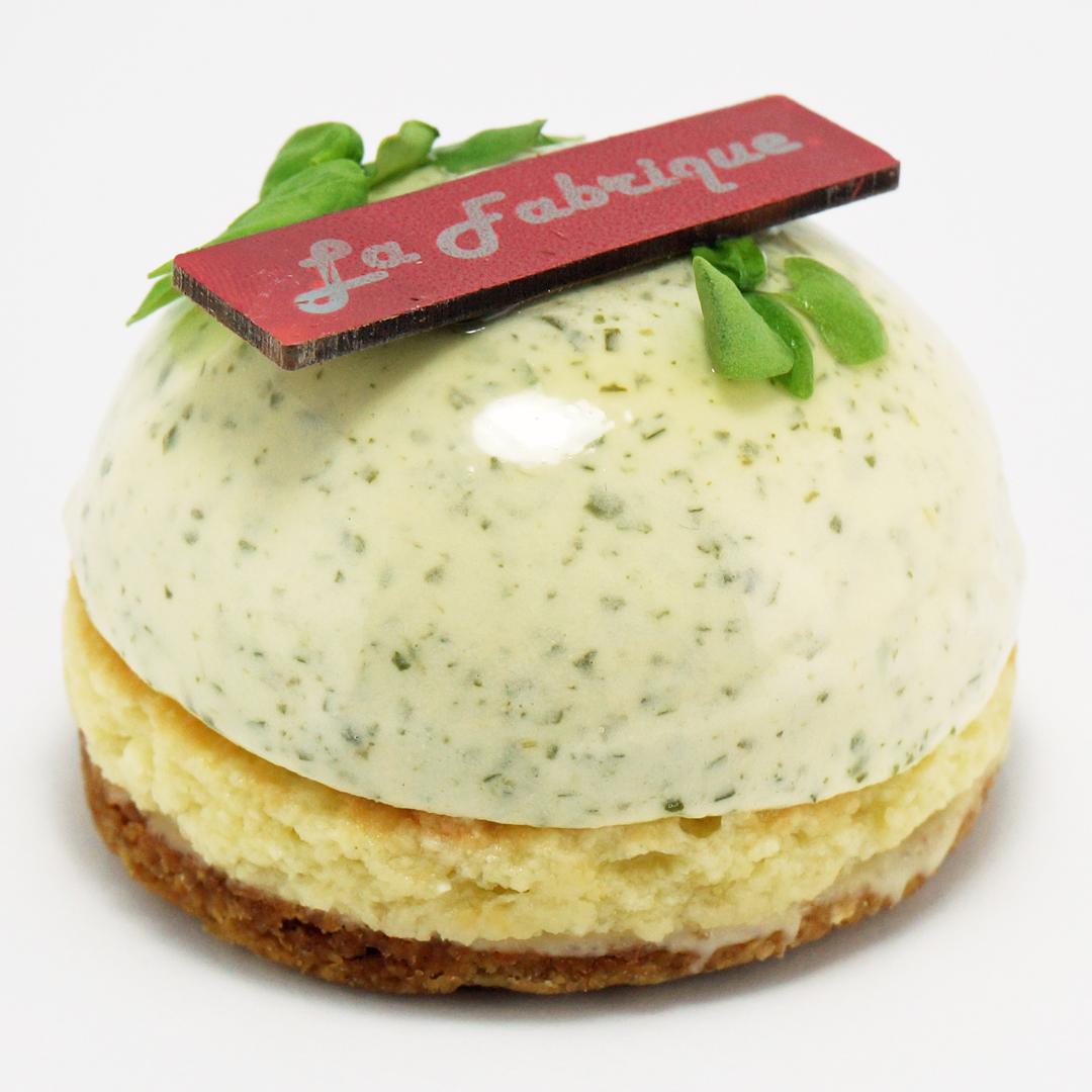 Marie-Rouana par La Fabrique à Gâteaux