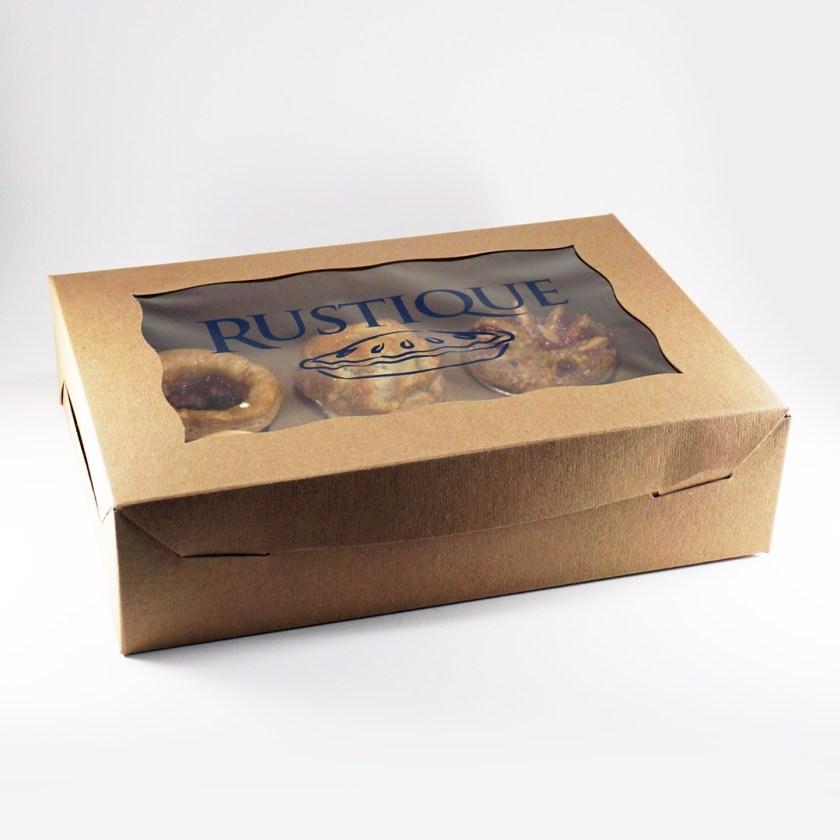rustique tartes pies montréal