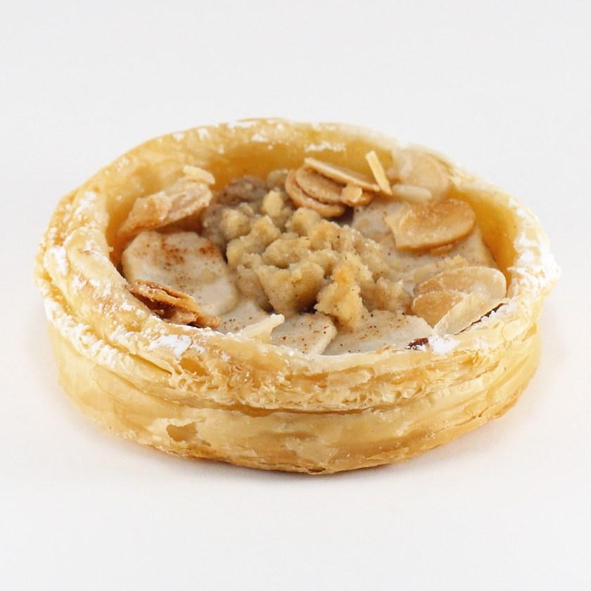 Tarte aux Pommes Automne Montréal