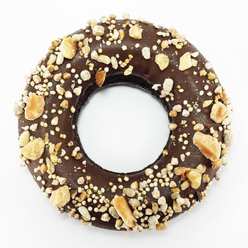 Donut Cake Chocolat La Mutinerie