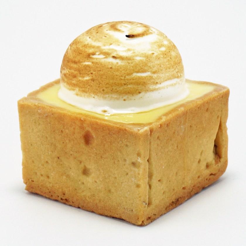 tarte au citron meringuée david liébaux
