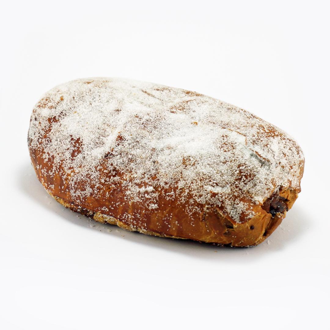 [Noël] Stollen par Boulangerie Bo