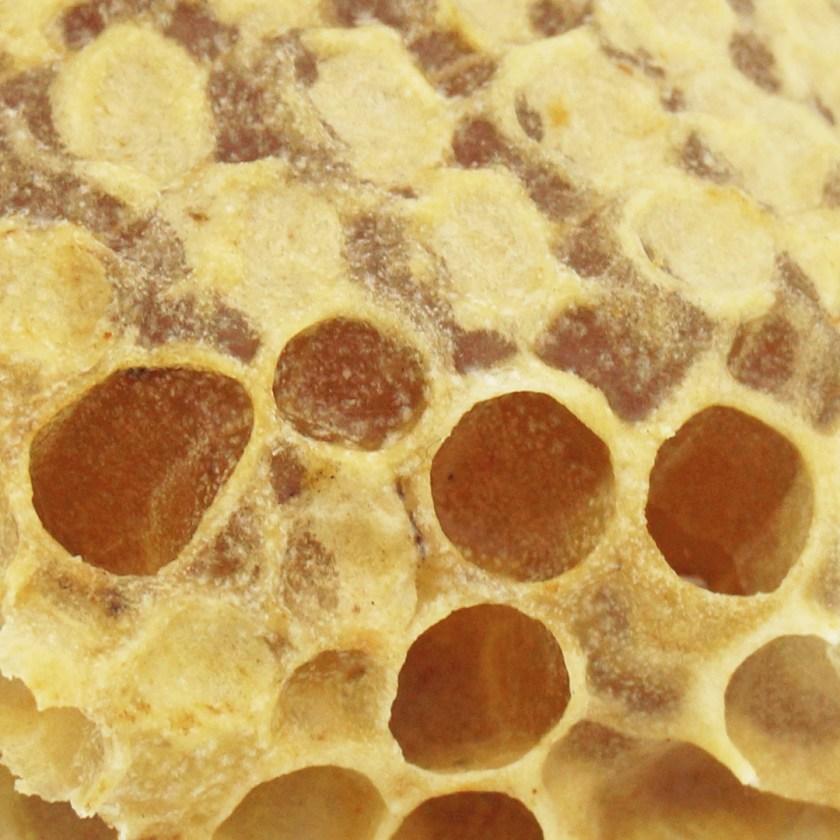 la maison du miel