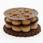 [Sans Gluten] Tartelette Choco-Café par Sitron