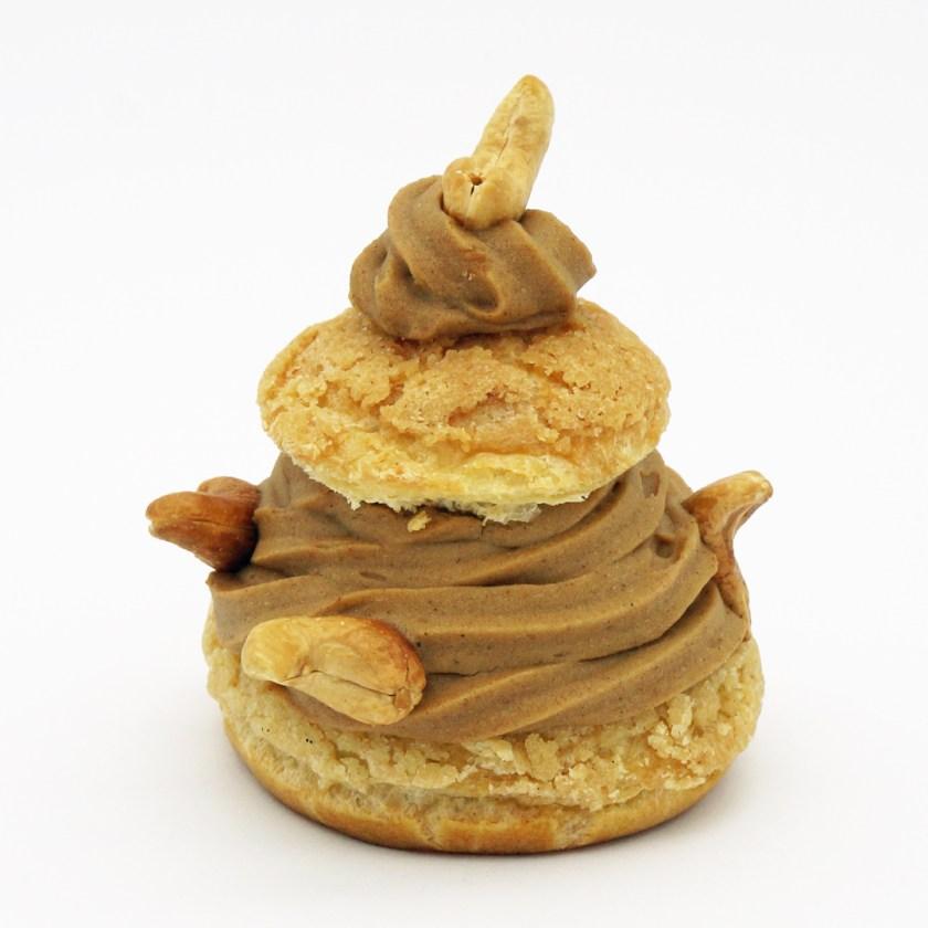 chou praliné boulangerie Nicolas flamel