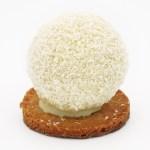 Le Pompon Blanc par VG Pâtisserie