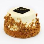 Cheesecake par Dupain