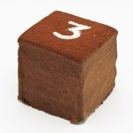 Les Trois Chocolats par Les 3 Chocolats