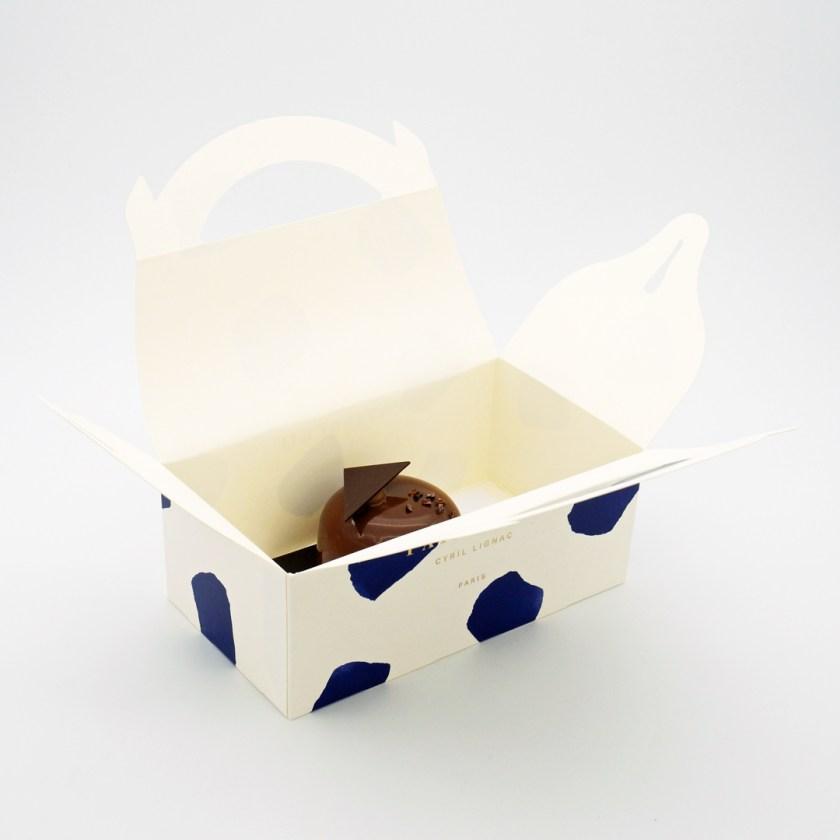 royal chocolat Cyril Lignac