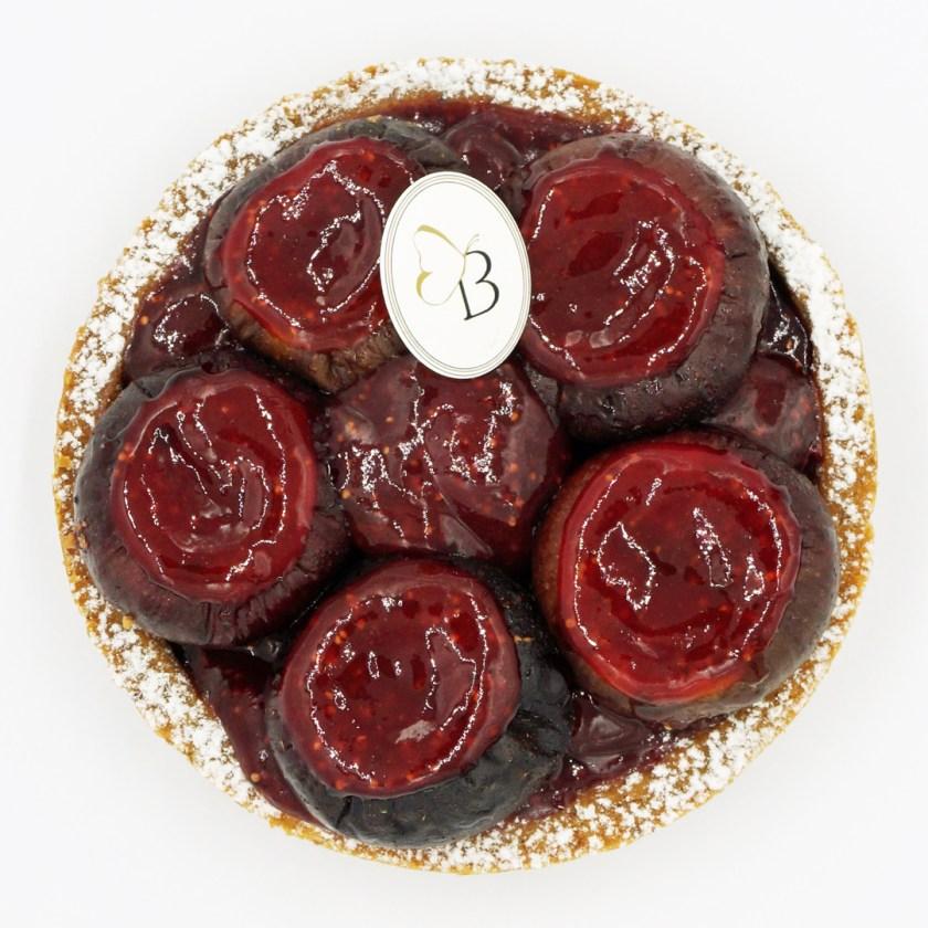 tarte aux figues bontemps