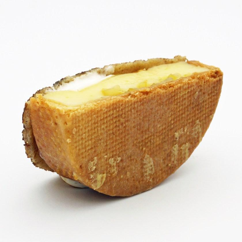 tarte citron sarrasin Philippe Conticini