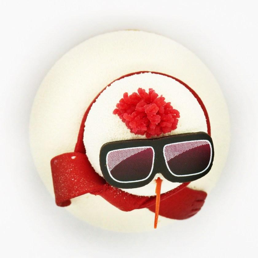funky boy fruits rouges fauchon