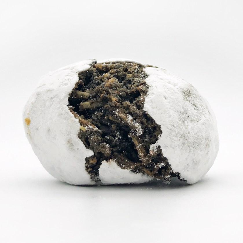 black sesame cookie brickfields sydney
