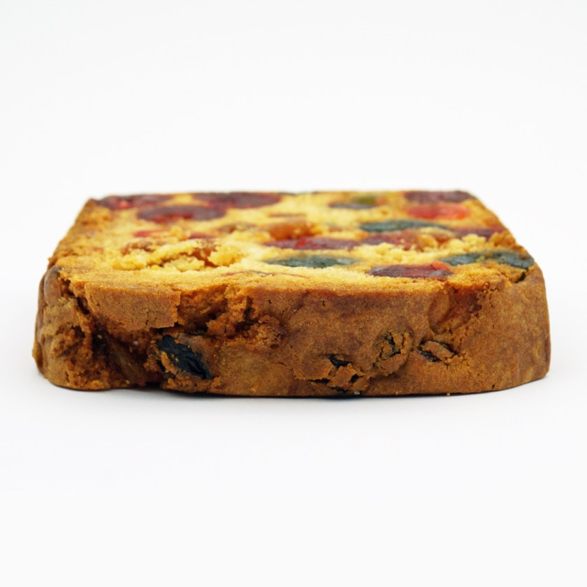 cake aux fruits petrossian