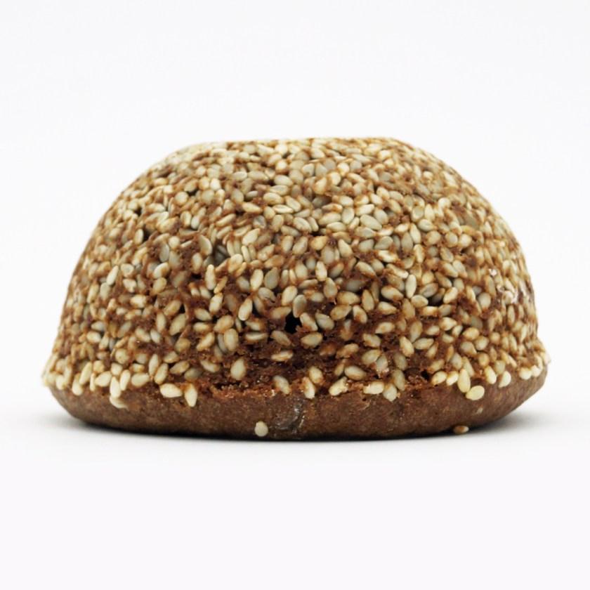 fondant chocolat tahini mavrommatis