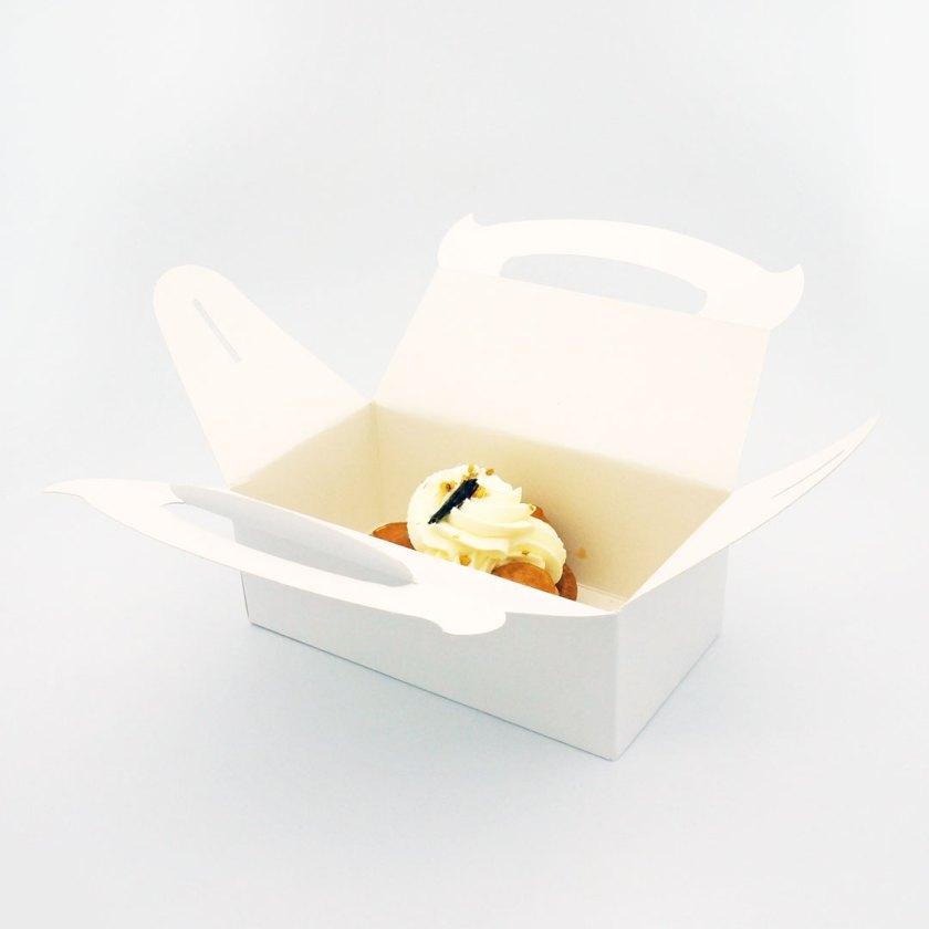 saint-honoré vanille