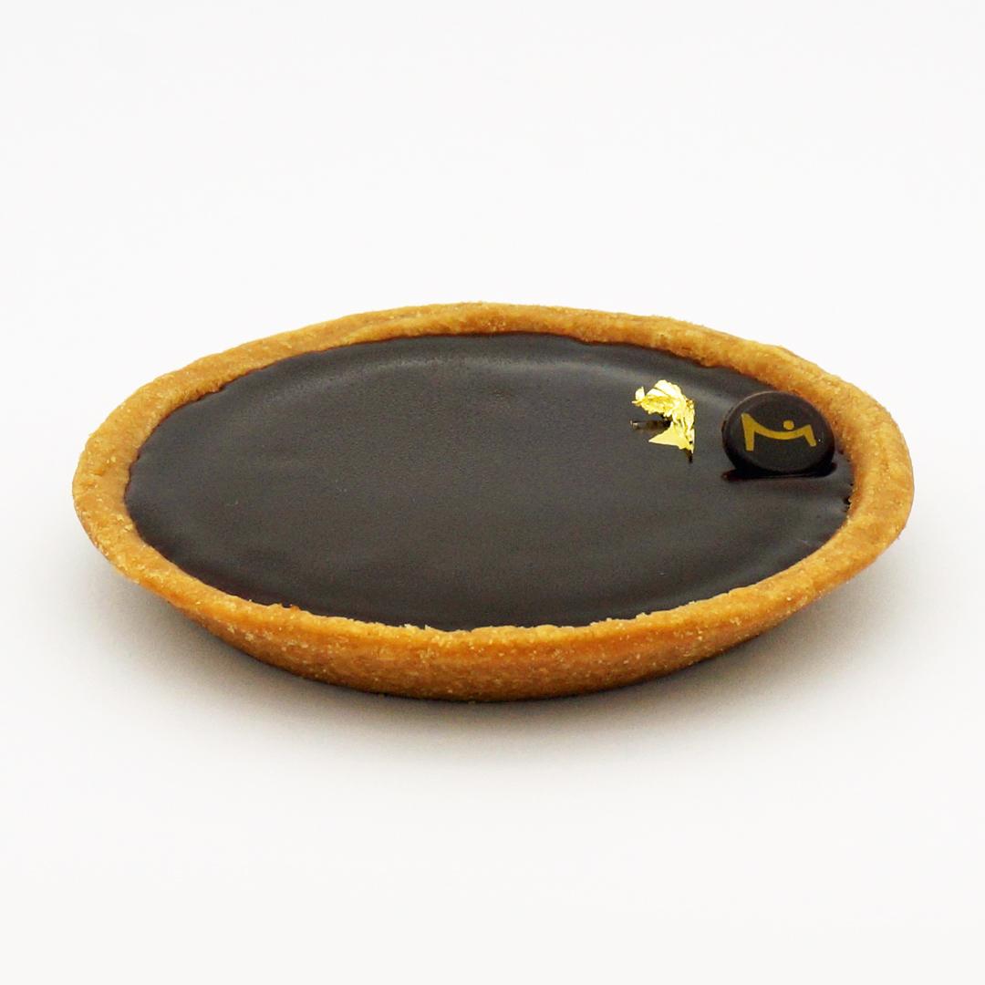Tartelette au Chocolat par La Maison du Chocolat