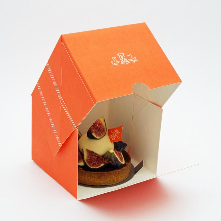 tarte aux figues le boulanger de la tour