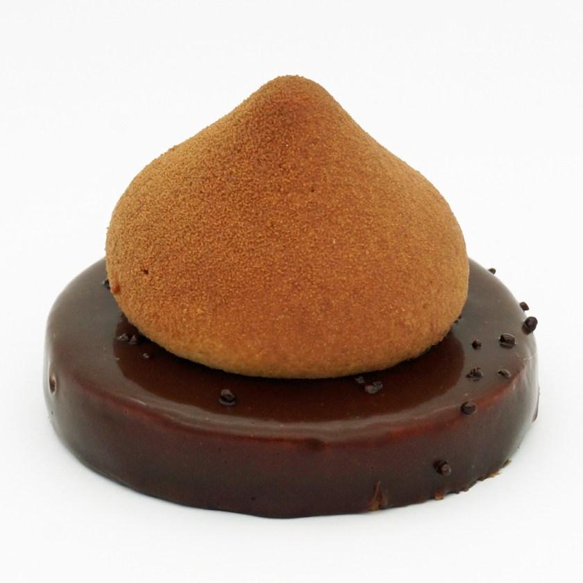 klassik chocolat pécan Christophe michalak