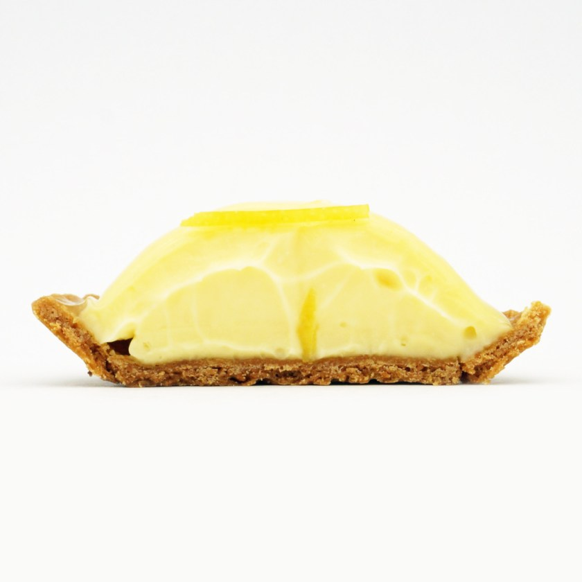 tarte au citron Sébastien gaudard