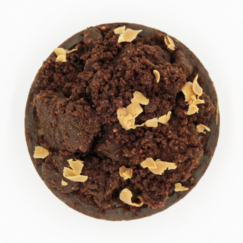 tarte chocolat gianduja the French bastards