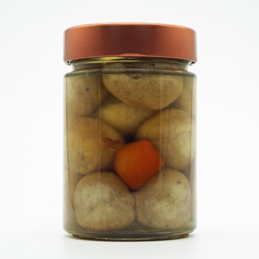baba au rhum kumquat julhès la distillerie de paris