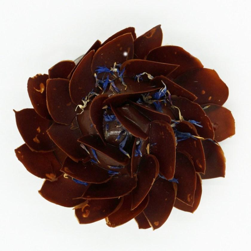 Fleur de Cassis par Pierre Hermé et La Maison du Chocolat