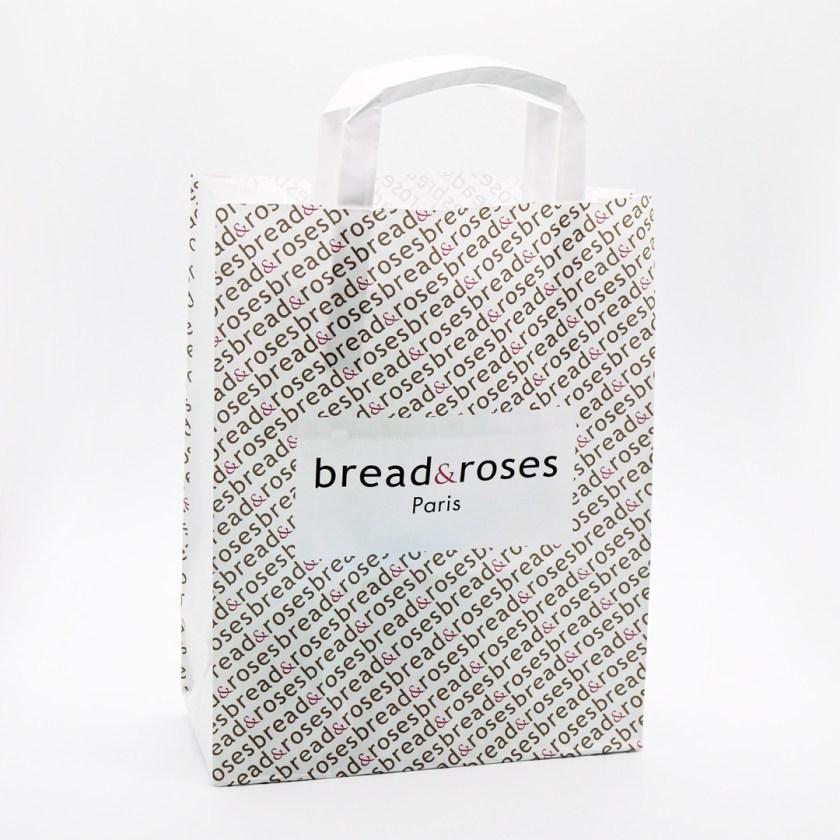 Scones Bread & Roses