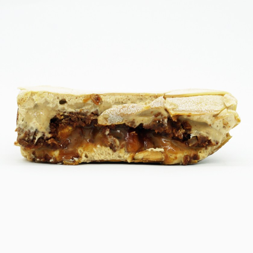 Cacahuète Cédric Grolet