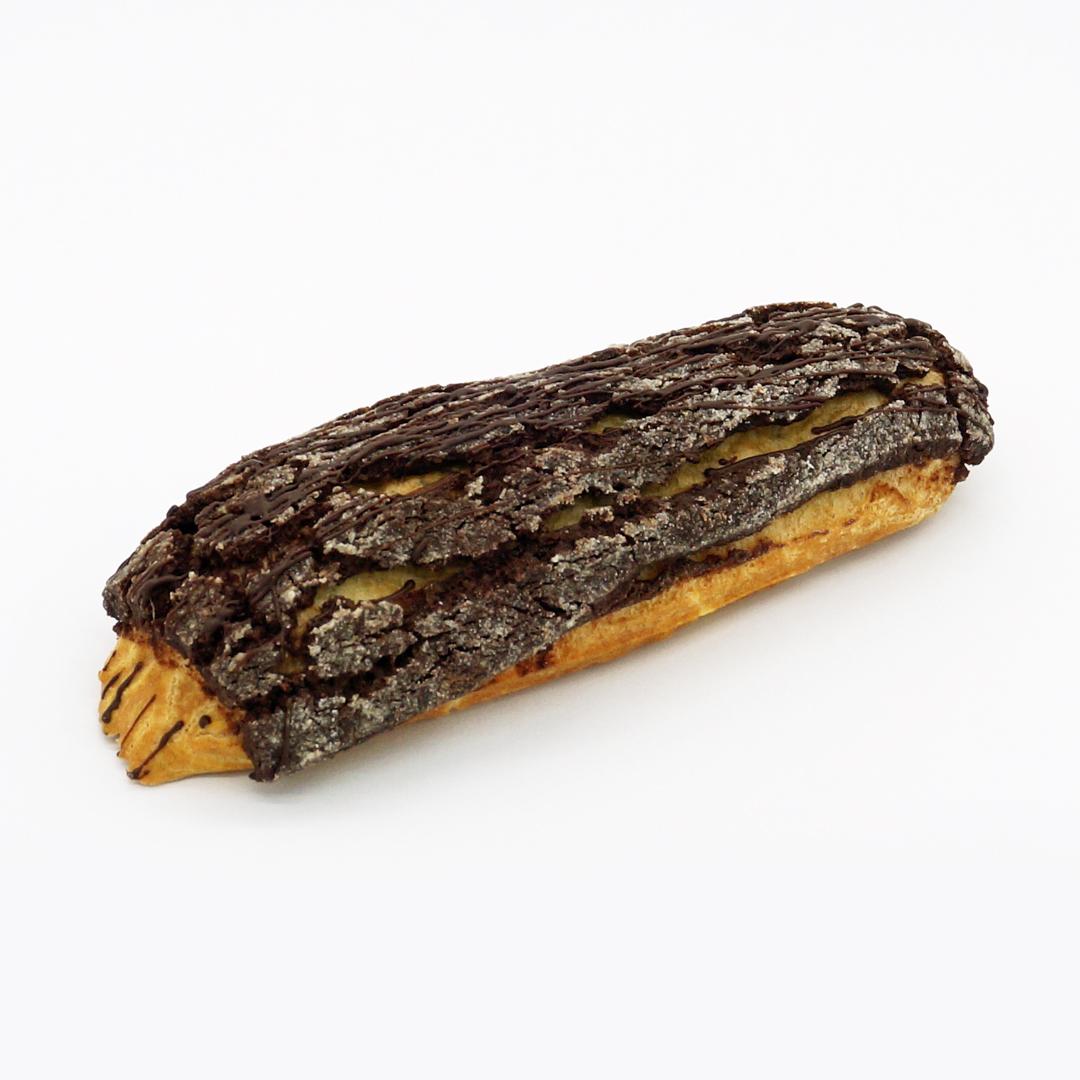 Éclair au Chocolat par Blé Sucré