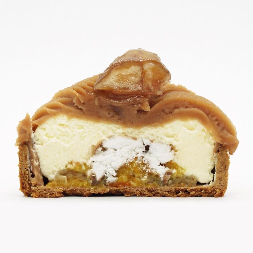 Mont-Blanc Boulangerie Bo