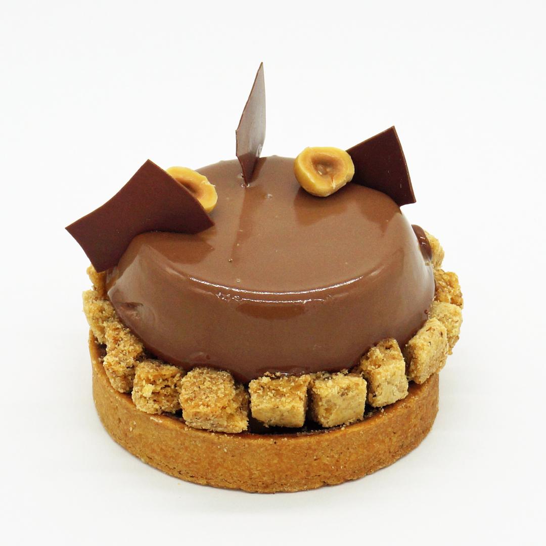 Chocolat Noisette par Nanan
