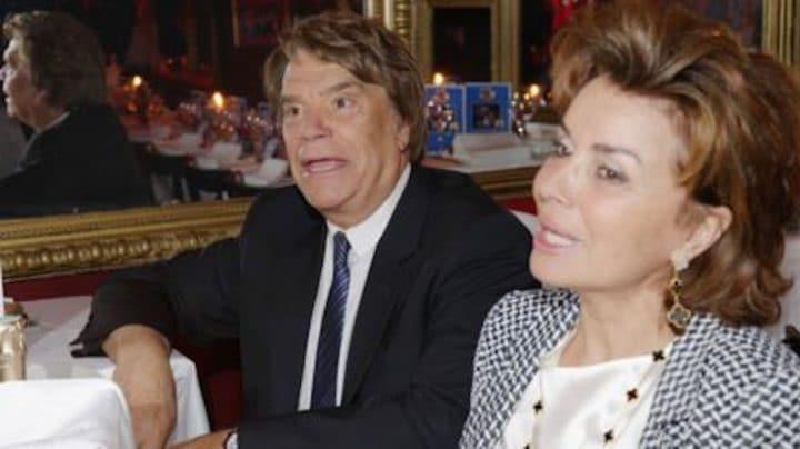 Bernard Tapie mort Michèle Layec
