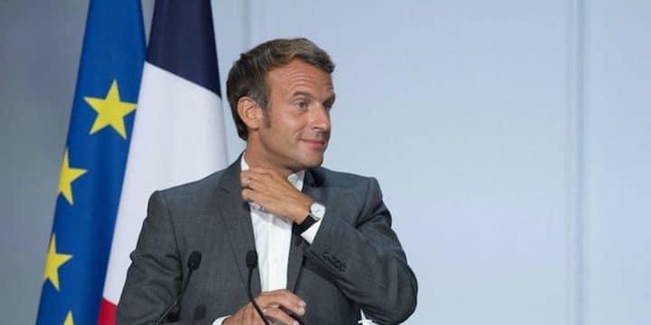Emmanue-Macron-reconfinement