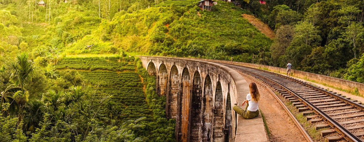 6 Dinge die du in Ella, Sri Lanka unternehmen kannst.