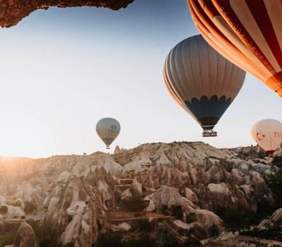Ballonfahren in Kappadokien – Tipps und Erfahrungen.