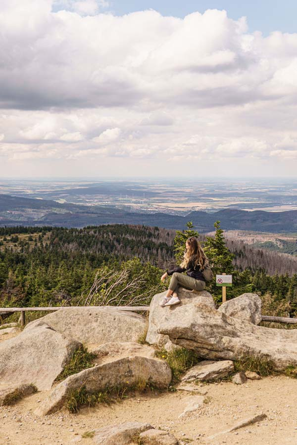 Harz Brocken