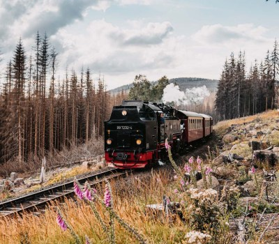 Harz Urlaub – Erlebnisse rund um den Brocken.