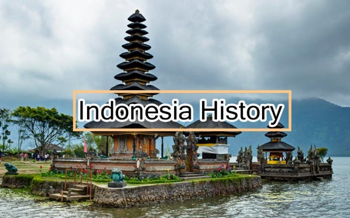 Indonesia History Poeple And Culture