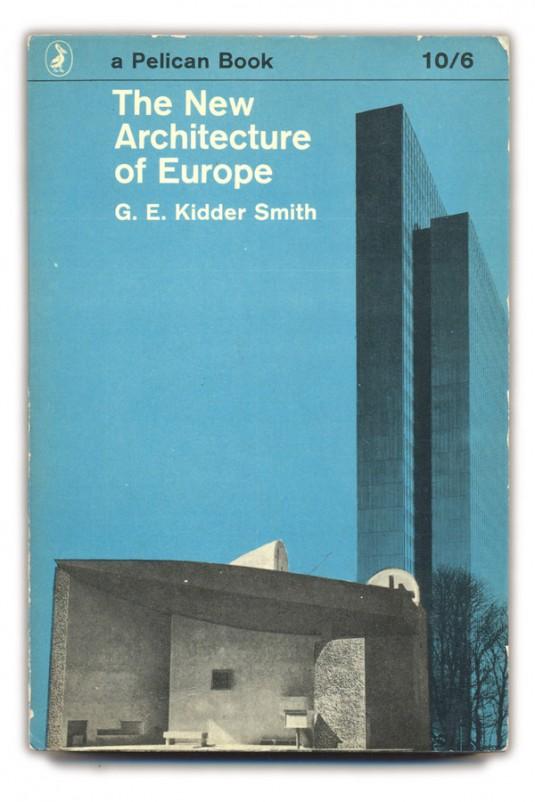 Pelican Books of the 1960s
