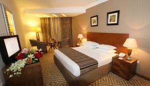 Ramada Makkah Hotel in Makkah Saudi Arabia  Lets Book Hotel