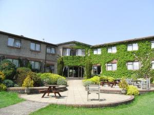 Best Western Plus Centurion Hotel In Midsomer Norton Uk