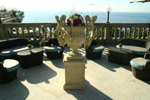 Hotel Villa Margherita a Quercianella Italy  Lets Book Hotel