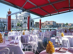 Bauer Palazzo in Venice Italy  Lets Book Hotel