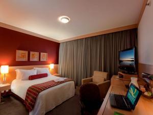 Quality Faria Lima In Sao Paulo Brazil Lets Book Hotel