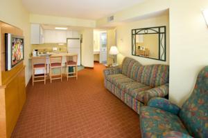 Holiday Inn Resort Orlando Suites  Waterpark en Orlando USA  Mejores Precios Garantizados