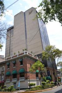 Hotel Royal Reforma en Ciudad de Mxico Mexico  Lets