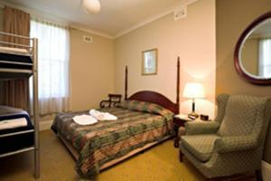 Woolbrokers Hotel In Sydney Australia Lets Book Hotel