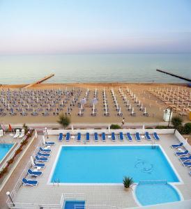 Hotel Condor a Lido di Jesolo Italy  Lets Book Hotel