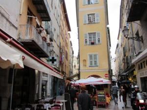 Riviera Best Of Apartments  Old City of Nice in Nice